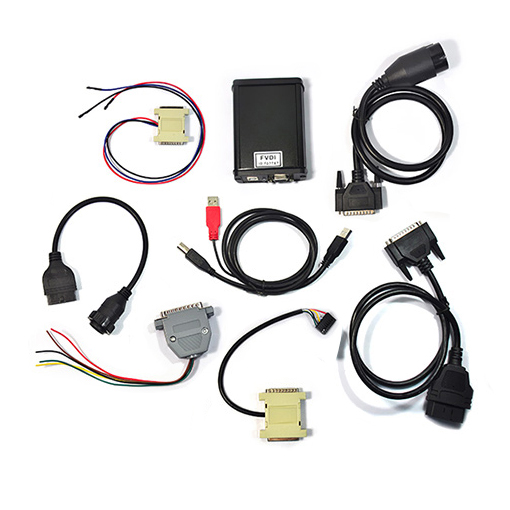 Fvdi Abrites Commander For Mercedes Benz Smart Maybachv6 4